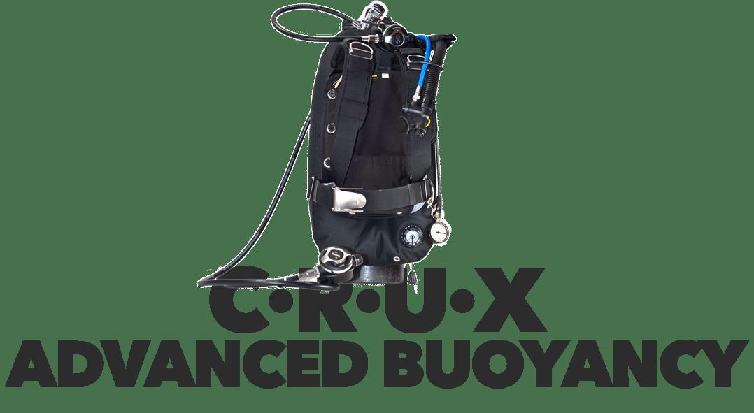 padi advanced buoyancy trimming trim TAP Crux course improve