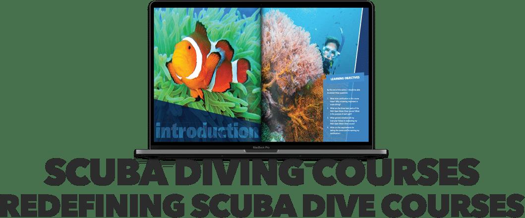 singapore padi scuba diving dive courses open water basic beginner advanced open water diver